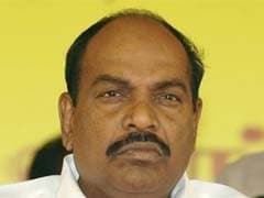 Income Tax Raids Former Tamil Nadu Minister's Residence, Offices