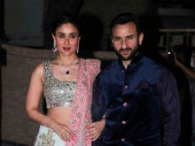 Confirmed. Saif Ali Khan And Kareena Kapoor Expecting Their First Child