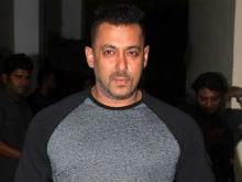 Salman Khan Says Films' Online Leak is 'Disgusting'
