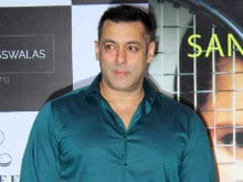 Salman Khan Will Have a November Wedding. Can You Guess the Year?