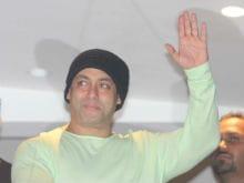 Sultan Ka Salaam: Eid Mubarak. With Love, Salman Khan