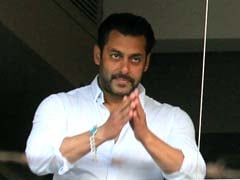 Chinkara Poaching Case: Salman Khan Thanks Fans For Prayers