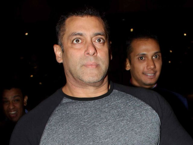 What Twitter is Saying About Salman Khan: 'Now, Self-Shooting Gun?'