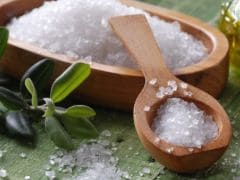 5 Low Sodium Foods and Tips to Reduce Salt Intake
