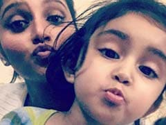 You Have to See Sania Mirza's Adorable Selfie With Her Niece
