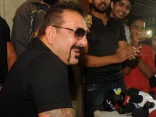 The Fate of Sanjay Dutt's Munna Bhai 3. Actor Reveals Details