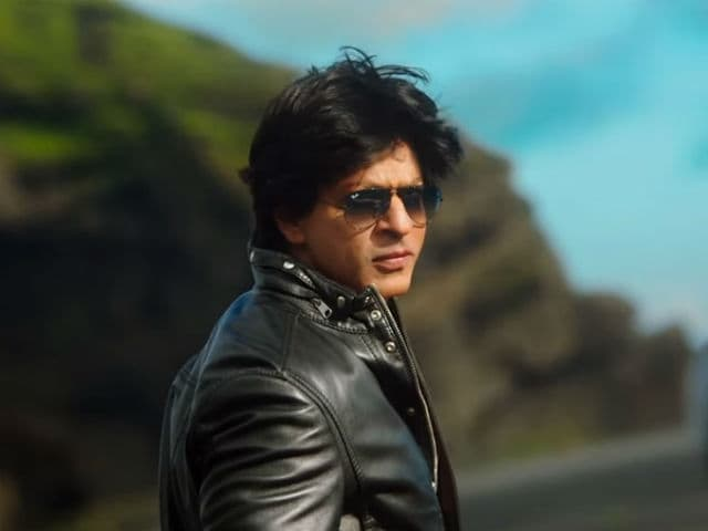 The Truth About Shah Rukh Khan's Warrior, Guide And Dwarf Roles