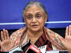 No Excuses, AAP Government's Job To Fix Delhi's Health: Sheila Dikshit