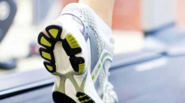 jogging benefits