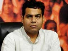 Four Holy Cities In Uttar Pradesh To Get 24 Hour Power Supply: Shrikant Sharma