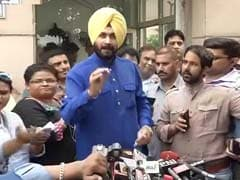 Congress Has Offers For Navjot Sidhu As His Talks With Arvind Kejriwal Falter