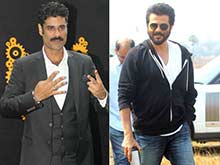 Sikander Kher Shares His Experience of Working With Anil Kapoor in <I>24</i>