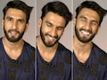 We Did the Impossible. We Made Ranveer Singh Feel Shy