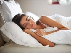 Too Much or Too Little Sleep May Up Inflammatory Disease Risk