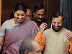 Prakash Javadekar's Clear Message: I'm Very Different From Smriti Irani