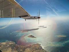 Solar Impulse Completes Trip Around The World Without A Drop Of Fuel