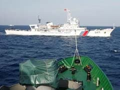 Beijing To Hold South China Sea War Games After Ruling