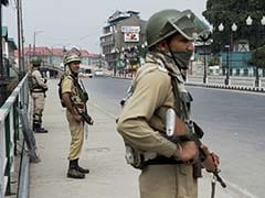 Pak Role In Kashmir Unrest In Focus As Government Fixes Strategy