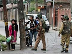 Mobile Phone Services Restored In Kashmir