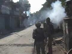 21 Policemen, Security Personnel Injured In Clashes In Kashmir