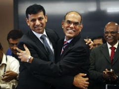 Raghuram Rajan's Formidable Reputation Helped Stabilise Rupee: Subbarao