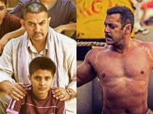 Aamir Khan Wants to Use Sultan's 'Bumper Opening' to Dangal's Gain