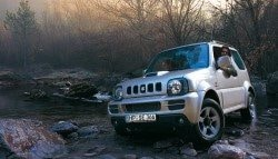 Exclusive: India Likely to Become Production Hub for the 4th Generation Suzuki Jimny
