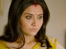 Swastika Mukherjee Isn't a 'Set Prop' For Films. Here's What She Said