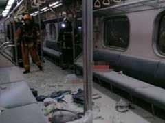 21 Injured In Explosion In Train In Taiwan Capital: Reports