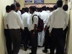 At Madras High Court, Lawyer Stabbed By Own Son With Machete