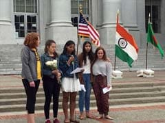 UC Berkeley Remembers Tarishi Jain, Killed In Dhaka Attack
