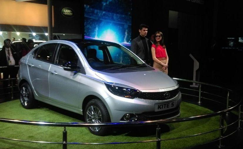 Tata Tigor Subcompact Sedan: 10 Things You Should Know
