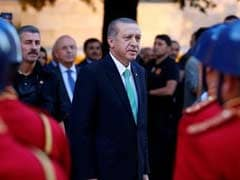 Turkish Parliament Approves Presidential System To Strengthen Recep Tayyip Erdogan