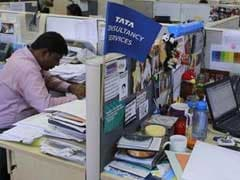 TCS, Five Other Companies Lose Rs 91,800 Crore In Market Valuation