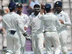 अभ्यास मैच ड्रॉ कराने के बाद भी क्यों खुश हैं टीम इंडिया के खिलाड़ी?