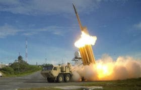 North Korea Military Threatens Physical Response Against US THAAD Deployment