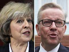 British Prime Minister Rivals: Where Do They Stand?