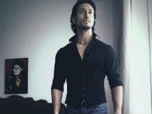 Tiger Shroff May Be The New Student Of The Year