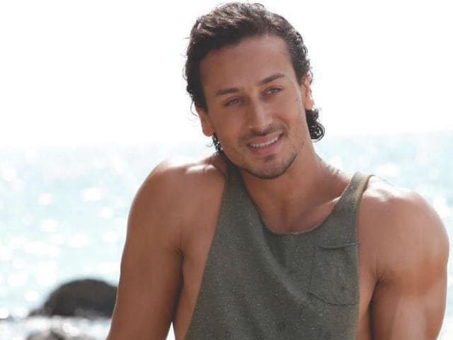 ... is Trolling Tiger Shroff on International Tiger Day - NDTV Movies