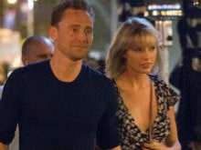 Taylor Swift's Ex Thinks Hiddleswift is Real and He's 'Hurt'