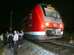 Most Germans Fear Terrorist Attack After Train Axe Assault: Poll