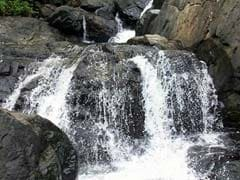 Man Arrested After He Allegedly Drowns Girlfriend In Maharashtra Waterfall