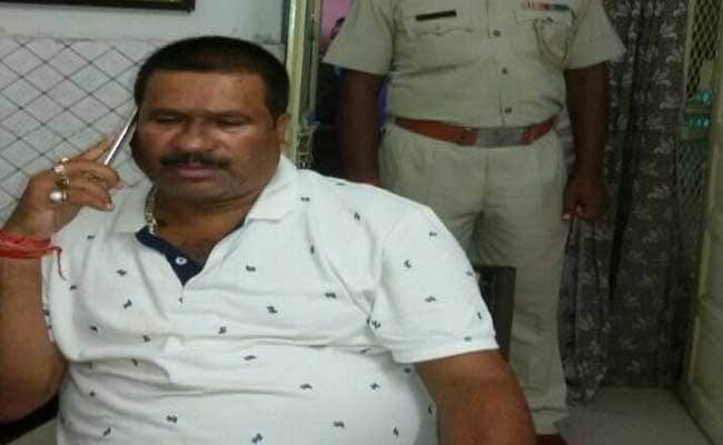 BJP Suspends Bihar Lawmaker Arrested For Misbehaving With Woman On Train