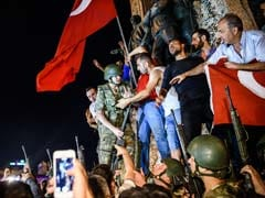Terror Group Blamed For Turkey Coup 'Infiltrated' India: Turkish Minister