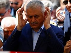 Turkey Shouldn't Act Hastily On Death Penalty, But People's Will Can't Be Ignored: PM Binali Yildirim
