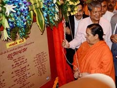 Namami Gange Projects Worth Rs 250 Crore Launched In Uttrakhand