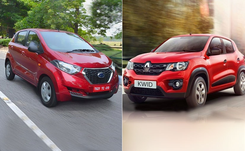 Upcoming AMT Cars in India