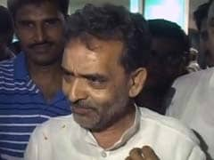 Union Minister Upendra Kushwaha Granted Bail In Model Code Of Conduct Case