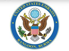 US Embassy Apologizes After Myanmar Tear Gas Accident