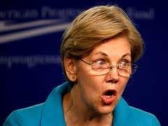 US Senator Elizabeth Warren Urges Obama To Replace Head Of Securities and Exchange Commission